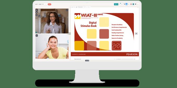 (WIAT-III A&NZ)