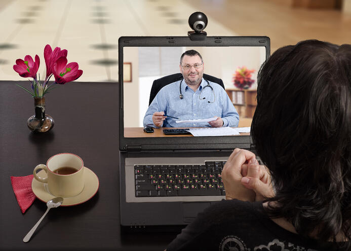 Telemedicine and Telehealth: 6 myths debunked