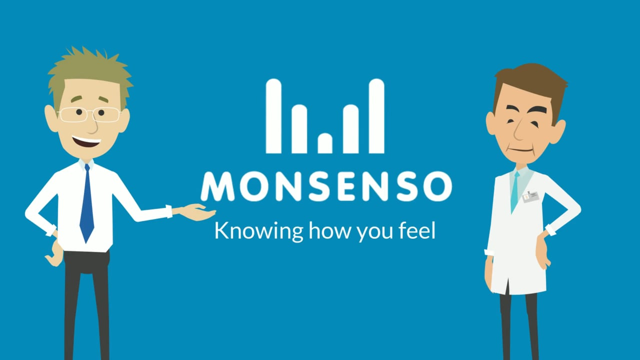 Coviu and Monsenso partnership hope to improve the mental health treatment of patients.