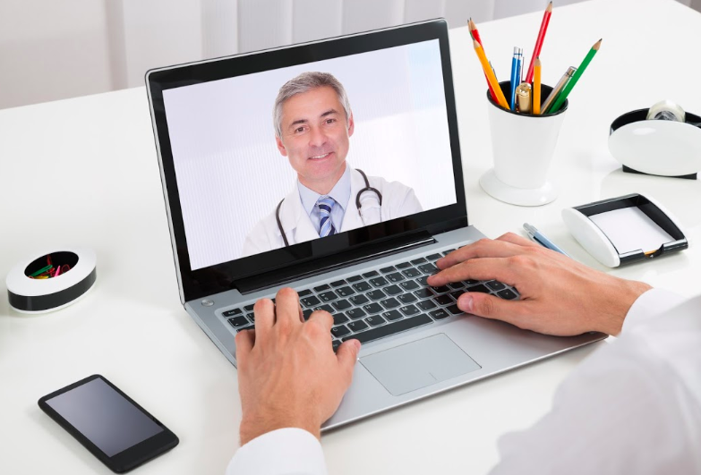 Coviu telehealth software- in line with WHO standards