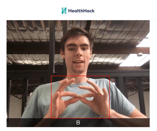 HealthHack 2018- Coviu's team