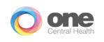 One central Health logo