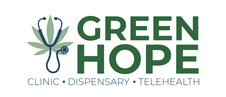Green Hope Wellness Logo