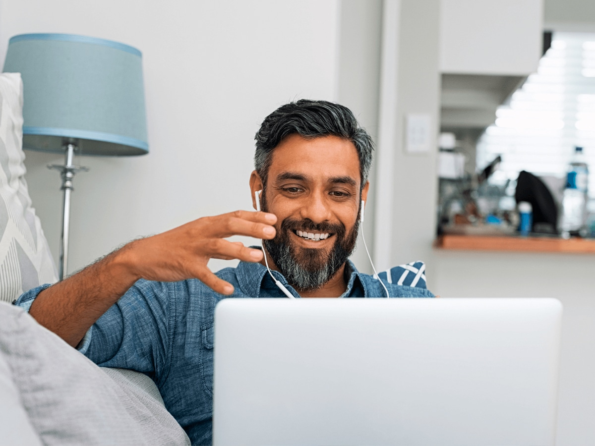 Using Telehealth To Access Mental Health Support