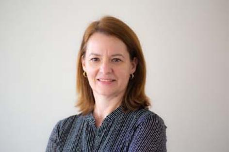Dr Silvia Pfeiffer