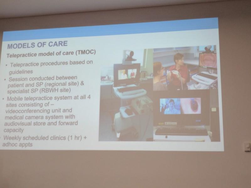 Telehealth Model of Care