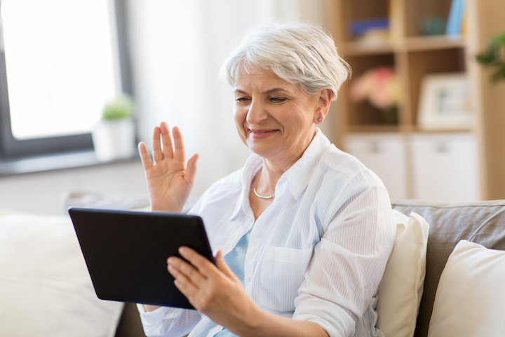 Allied Telehealth Funded by Australia's Home Care Programs