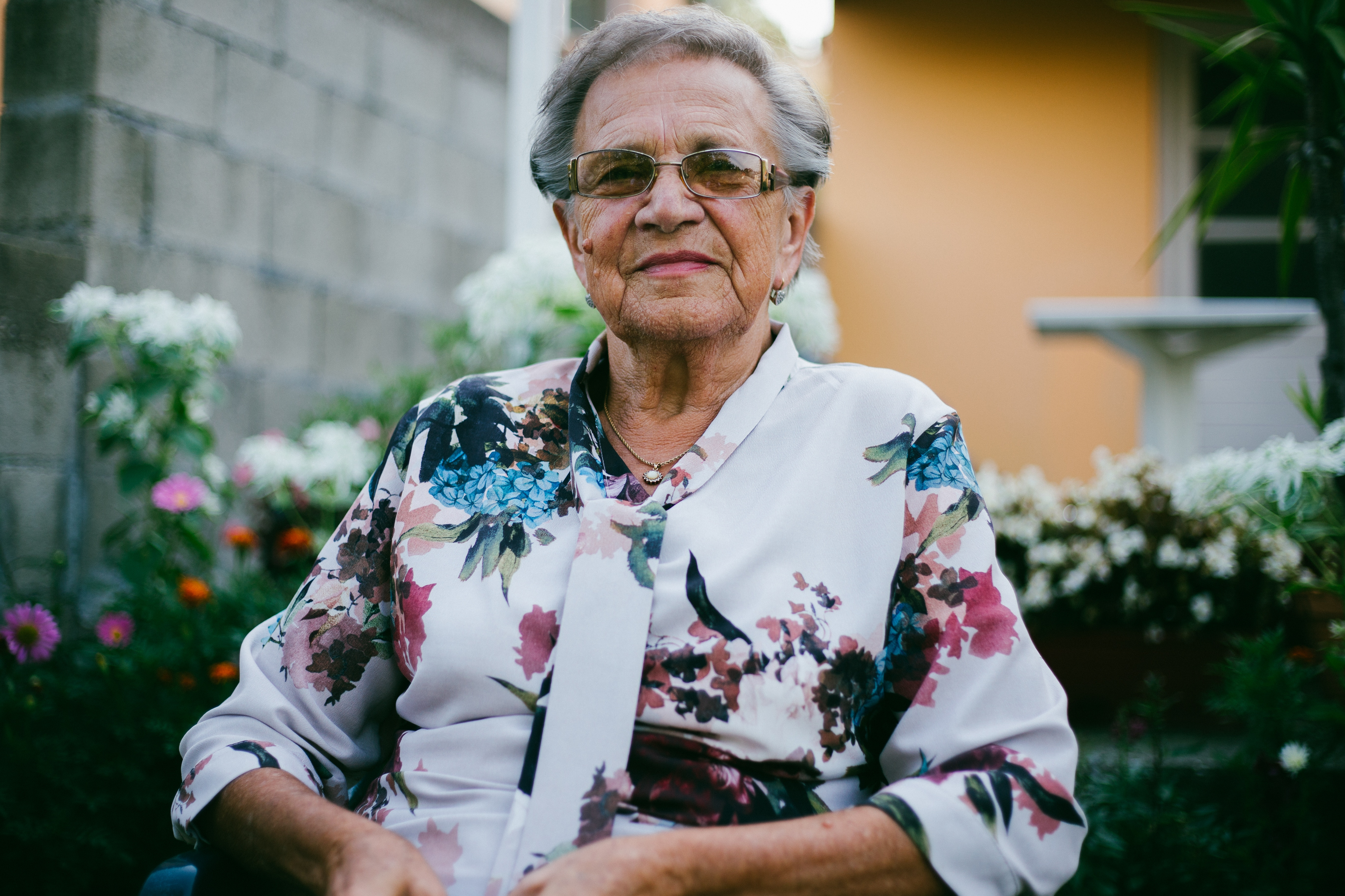 Aged Care: Combat Loneliness and Improve Continuity of Care