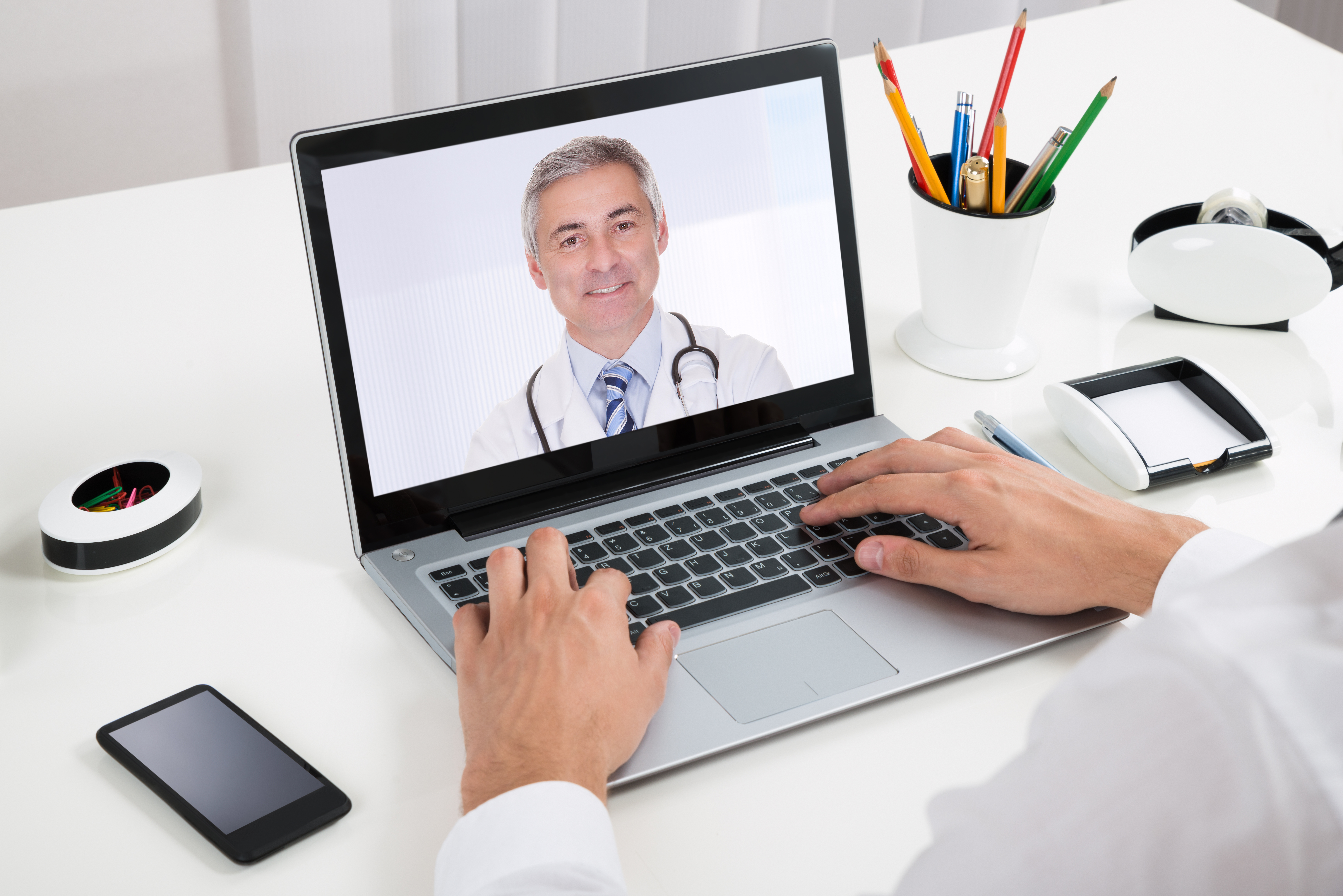 Helpful Telehealth Links for GPs: