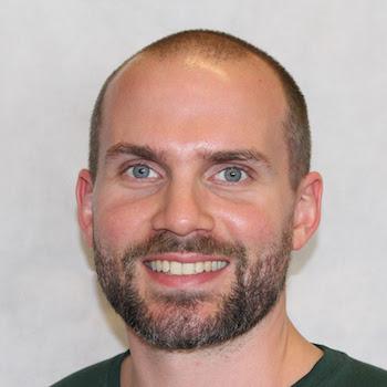 Fraser Smith, Psychologist