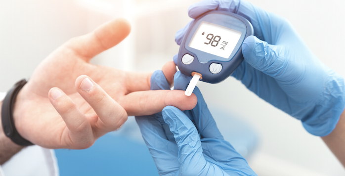 Enhancing Diabetes Care for People with Intellectual Disability