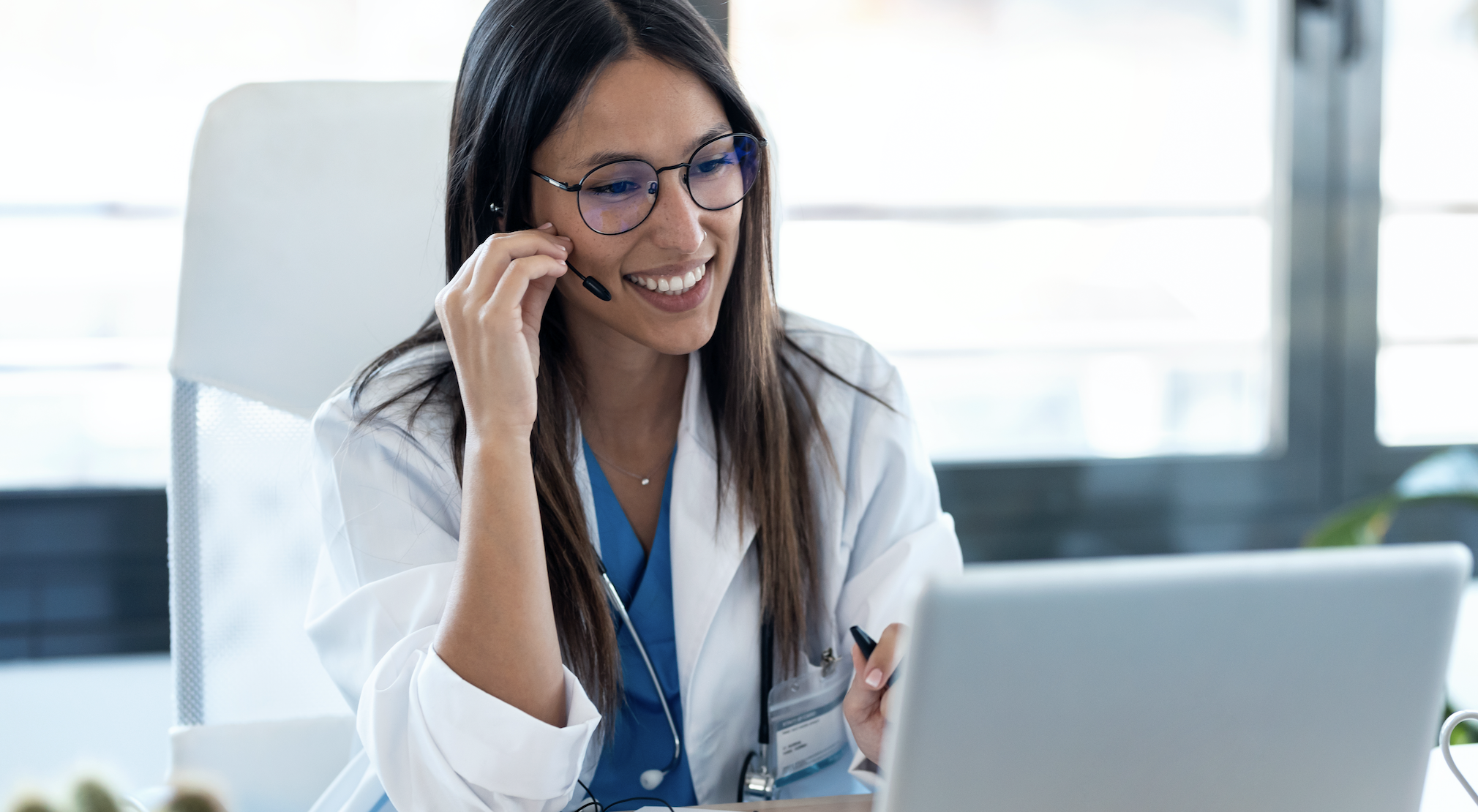 FAQ: Clinical Aspects of Telehealth
