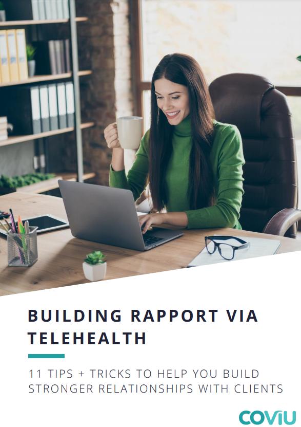 building rapport-1