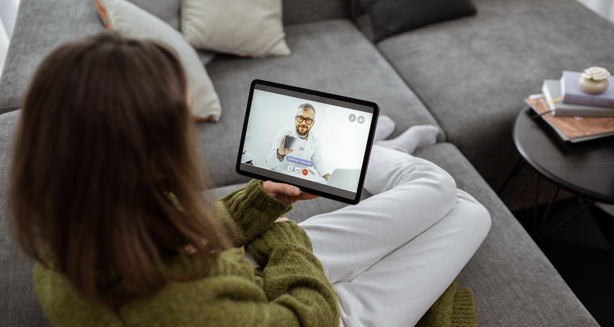 MyHealth1st and Coviu Partner for the Ultimate Telehealth Experience
