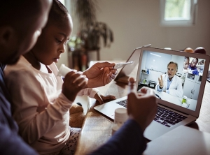 Video Consults are the Future